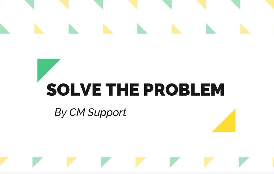 [Solve The Problem by Chinavut] แก้ไขปัญหาจอดับใน LED Touchscreen
